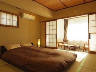 Nakano 3br apartment special offer 110 square meters for 110 square feet room