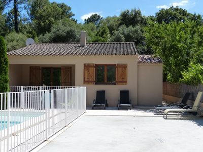 house / villa - 4 rooms - 6 persons