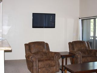 Pinetop condo photo - 50 inch plasma TV with 80 Channels