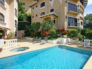 Playa Flamingo condo photo - .