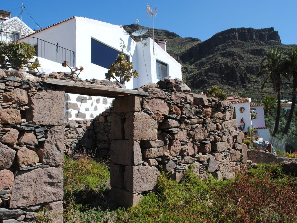 Gran canaria for rent country house in vrbo - Houses in gran canaria ...