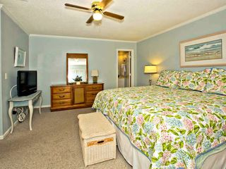 Amelia Island condo photo - Master Bedroom