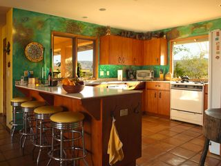 Joshua Tree house photo - Our Kitchen