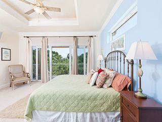 Ormond Beach house photo - Open the doors wide and let the ocean breezes in