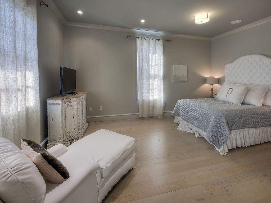 Next Home Bedroom Luxury Home On Camp Watercolor Green Next To Pool Seasideflorida