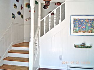 Virginia Beach house photo - .stairway