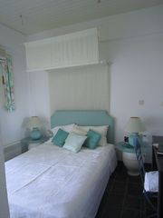Spetses Island house photo - Double Bedroom