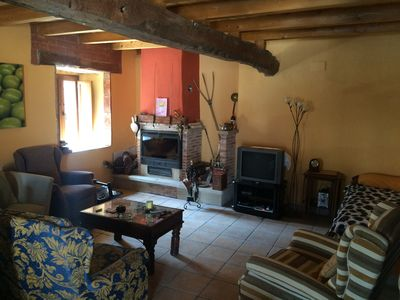 Country house in Llano de Bureba