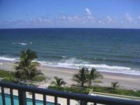 Affordable Ocean Front Condo