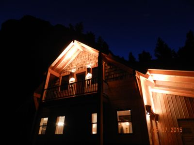 Basecamp for your snowmobile or skiing adventures!