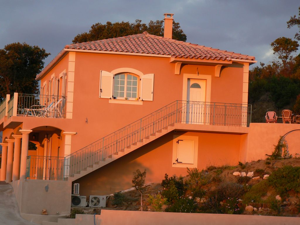 Holiday house 241069