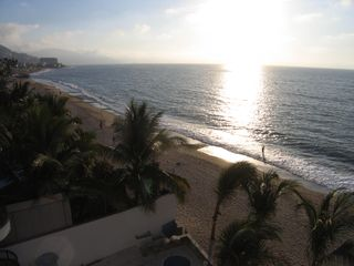 Puerto Vallarta condo photo - Sunset Viewing