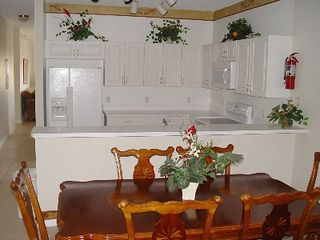Sun Lake condo photo - Kitchen