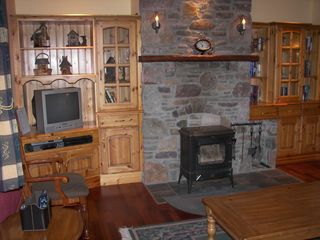 County Mayo house photo - Comfortable and Relaxing Living Room