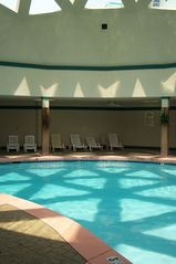 Fort Morgan condo photo - Heated indoor pool, plus 6 outdoor pools onsite!