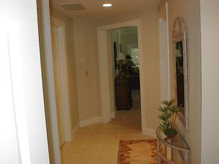 Palmetto Dunes condo photo - Foyer