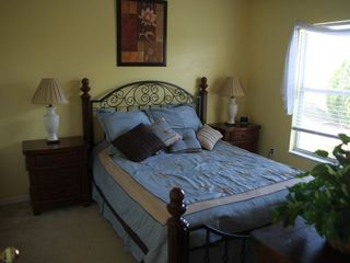 Westridge villa photo - Second Master with Queen Bed