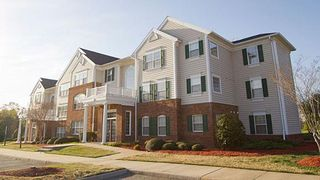 Williamsburg condo photo - Exterior of the Greensprings Vacation Resort