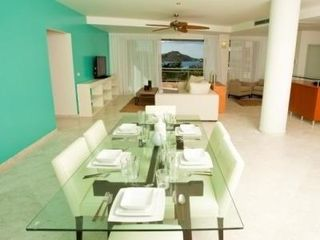 Cole Bay condo photo - Dining