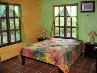 Montezuma house photo - Bedroom 2