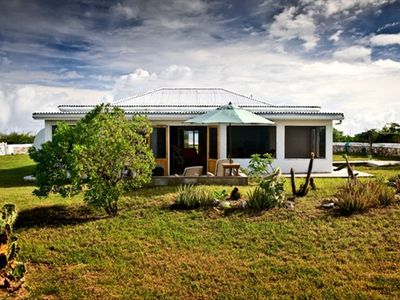 Relax and Revitalize at the Compass Rose Cottage on Salt Cay