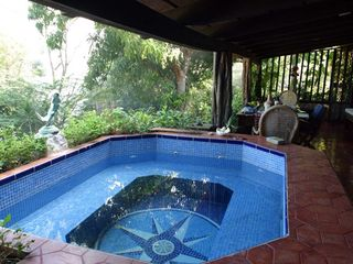 Playa Flamingo cottage photo - Relax in the Jacuzzi