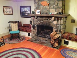 Alton house vacation rental photo