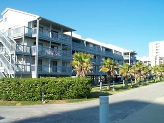 Orange Beach condo photo - Complex