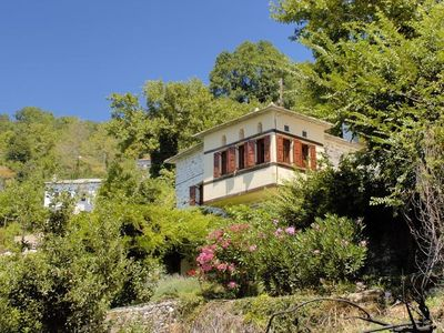 Stone house built 1880's,peaceful,stunning views (featured in The Sunday Times)