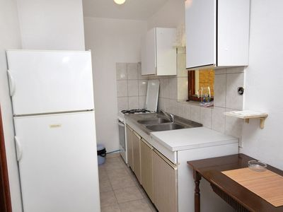 Holiday apartment, 30 square meters