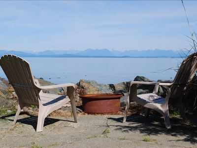 Campbell River Vacation Rental - VRBO 412507 - 0 BR Vancouver ...