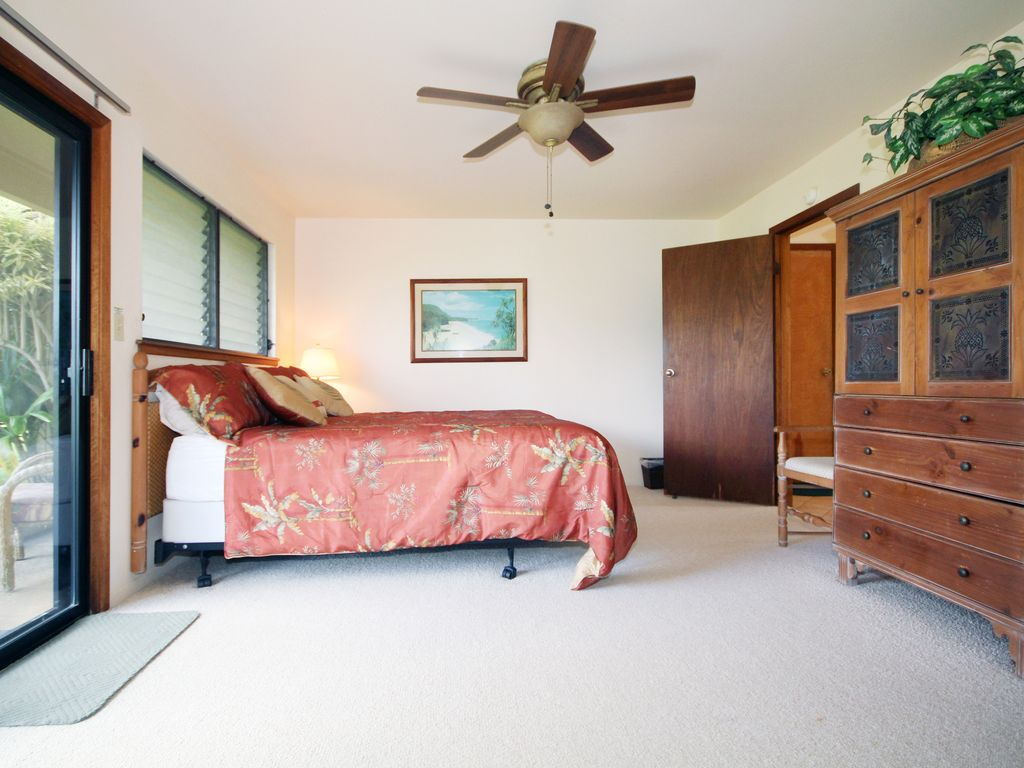 BR #3 - Each bedroom has view of the Golfcourse fairway.