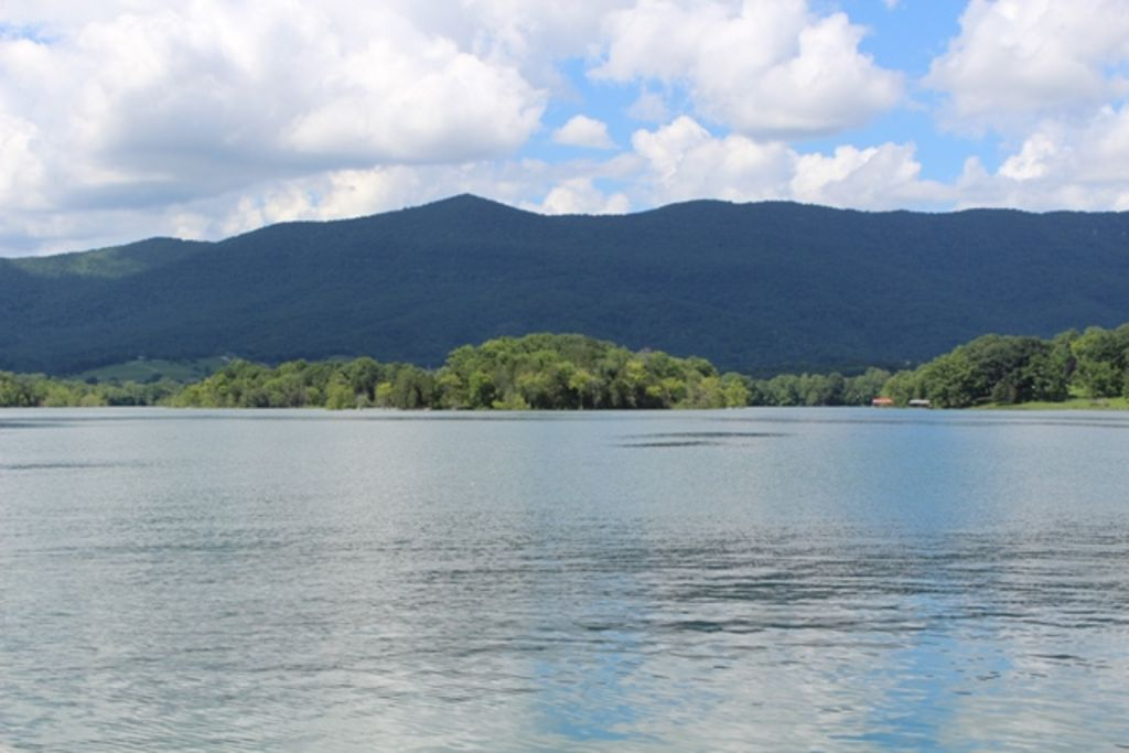 Immaculate Norris Lake Floating House - Vacation To Remember!