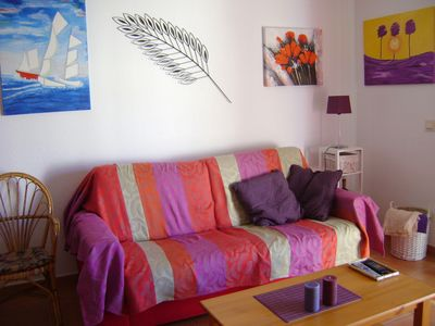 APARTMENT PLEASANT AND COMFORTABLE