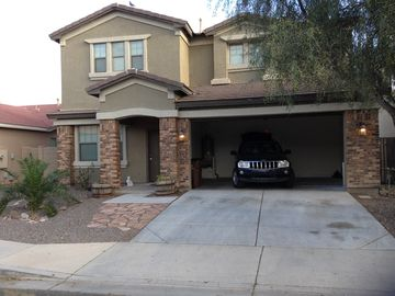 San Tan Valley house rental - Welcome to our home!