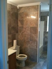 2nd full bathroom - Albrightsville house vacation rental photo