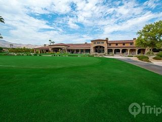Palm Desert condo photo - Ironwood CC Main Clubhouse