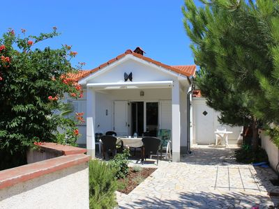 Beautiful, modern and comfortable bungalow for families & grandparents / friends