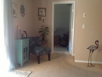 2 Br, 2 Bath Villa In Family Friendly Neighborhood