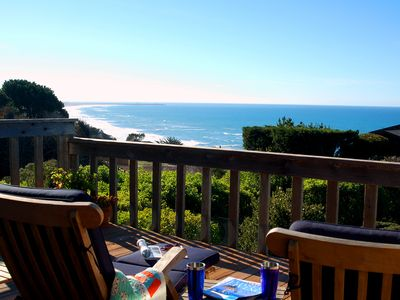 Irish Beach house rental - Relax and Enjoy the Spectacular View