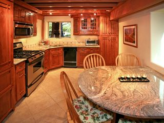 Sundance house photo - Gourmet Kitchen