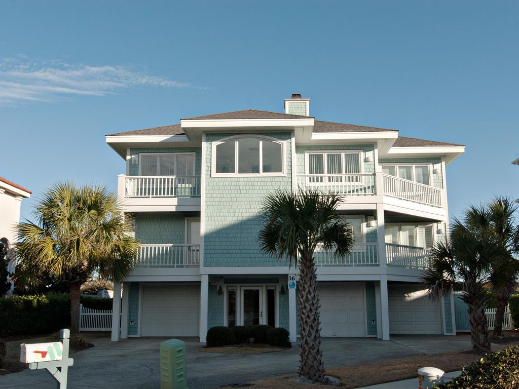 Exclusive Oceanfront Home W Panoramic Ocean VRBO