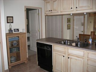 Old Forge villa photo - Kitchen