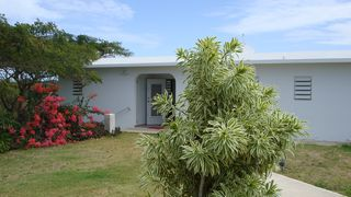 Vieques Island property rental photo - The Guest House