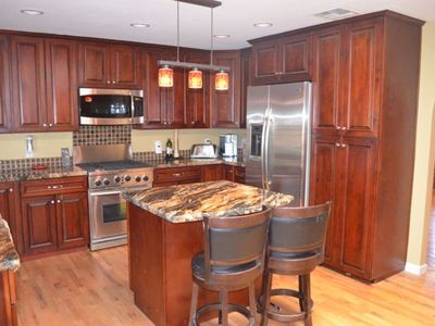 Home Remodeling Phoenix on Phoenix House Rental  Spacious  Newly Remodeled Northeast Phoenix