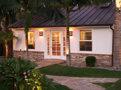 Encinitas house rental - Welcome