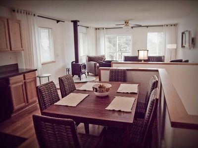 Yachats house rental - Great Room #2
