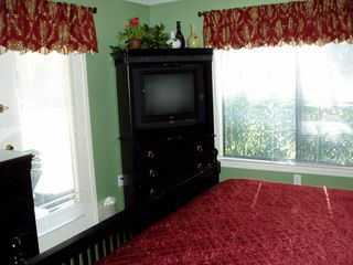 Kingston Plantation villa photo - Master King Suite