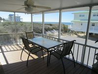 RELAX - GULF VIEW/1st Tier/Beach&Bay Access- Beautifully, Sleeps 6