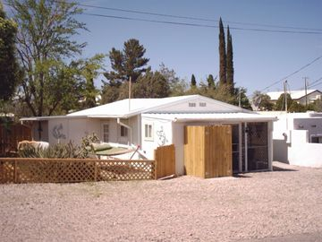 Tombstone cottage rental - Tombstone Vacation Cottage